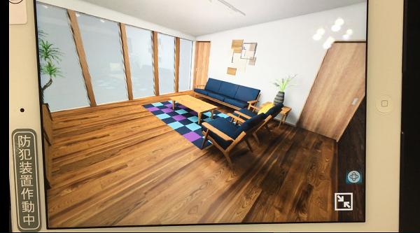 室内360°切り取り1